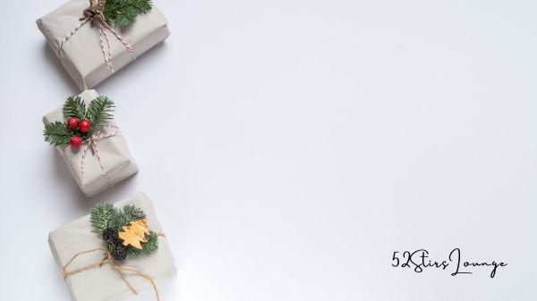 5 Ways to Celebrate Christmas - 52Stirs.com