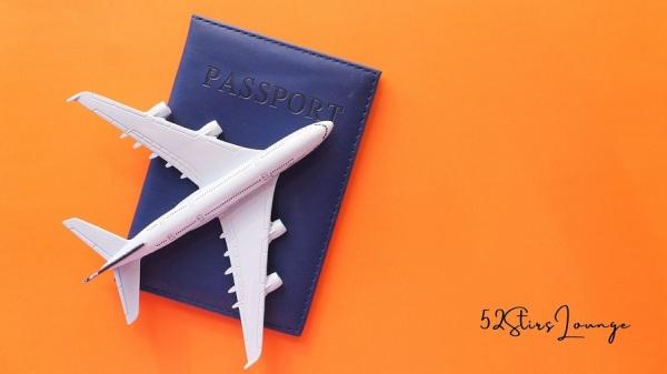 Our Passport to Paradise - 52stirs.com