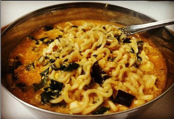 Quick Neogori Noodles Recipe