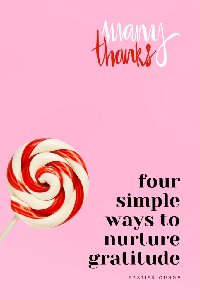 Thankfulness -52StirsLounge