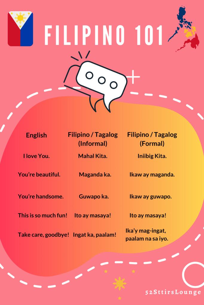 52StirsLounge - Philippines