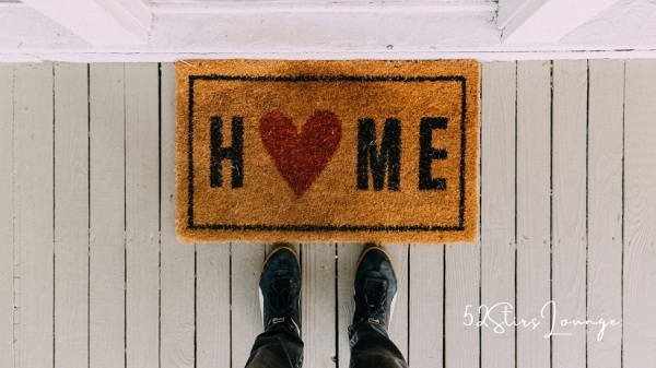stay at home - 52stirs.com