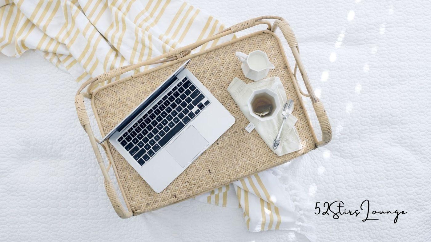 3 Heartwarming Reasons Why I Turned to Blog - 52StirsLounge