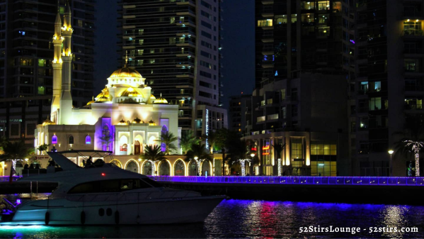6 Top Activities to do in Dubai Marina - 52StirsLounge