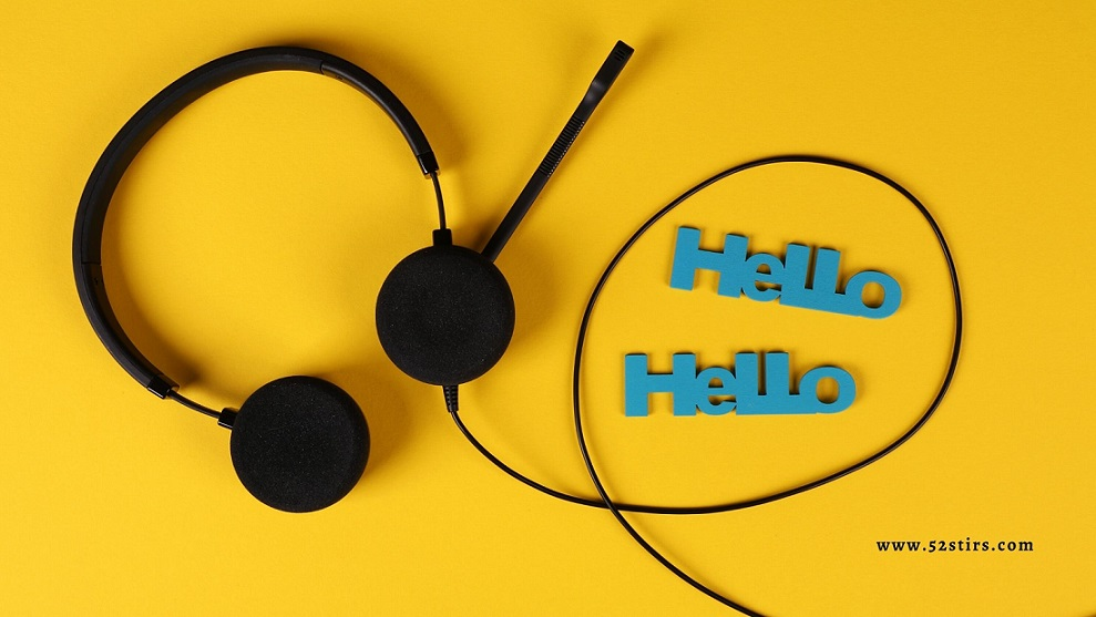 7 Useful Tips for an Aspiring Call Center Consultant - 52StirsLounge