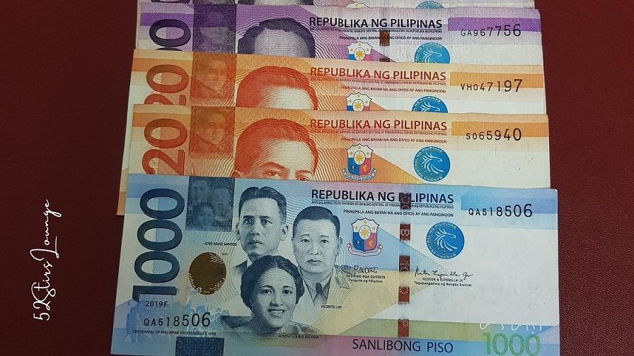 Getting Smart on Philippine Money - 52StirsLounge