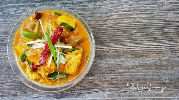 Fish Curry Filipino Version - 52stirs.com