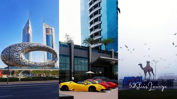 5 Things that You Will Love in Dubai - 52StirsLounge