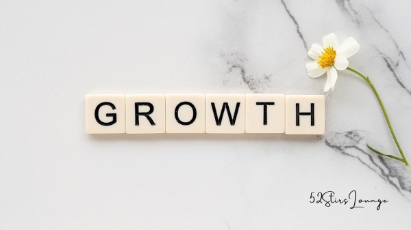 How to Speed Up Your Growth - 52Stirs.com