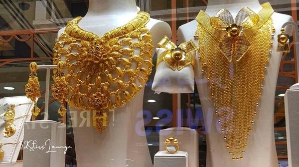 Dubai Gold Souk Review - 52Stirs.com
